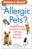 Allergic to Pets?