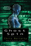 Interview with Chris Moriarty, Author, 'Ghost Spin'