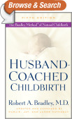 Husband-Coached Childbirth (Fifth Edition)