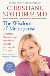 The Wisdom of Menopause (Revised Edition) Cover