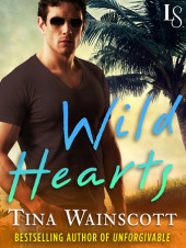 #TinaOnTuesday – Free Snippet from Wild Hearts on sale in the New Year