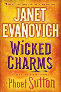 Wicked Charms by Janet Evanovich & Phoef Sutton