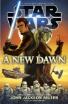Want a Signed Comic-Con Exclusive Copy of 'Star Wars: A New Dawn'?