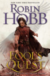 Weekly Galley Giveaway: Fool's Quest by Robin Hobb