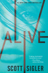 50 Page Fridays: Alive by Scott Sigler