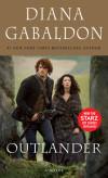 50 Page Fridays: Diana Gabaldon