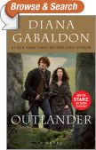 Outlander (Starz Tie-in Edition)