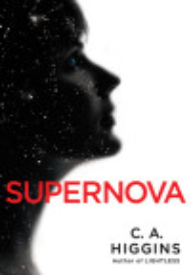 50 Page Friday: SUPERNOVA