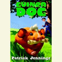 Guinea Dog Cover