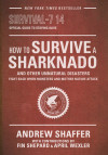 SDCC 2014 Video: How to Survive a Sharknado at Comic Con
