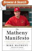 The Matheny Manifesto