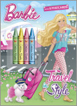 Travel in Style (Barbie)