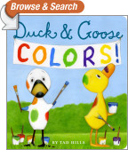 Duck & Goose Colors
