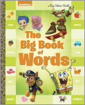 The Big Book of Words (Nickelodeon)