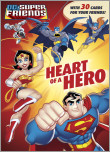 Heart of a Hero (DC Super Friends)