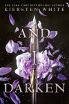 SDCC 2016: 'And I Darken' Author Kiersten White on History, Horror, and Lada Dragwyla