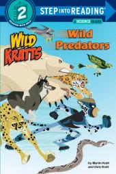 Wild Predators (Wild Kratts)