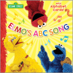 Elmo's ABC Song (Sesame Street)