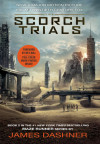 James Dashner's THE SCORCH TRIALS Movie Tie-In & Trailer