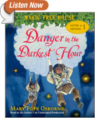 Magic Tree House Super Edition #1: Danger in the Darkest Hour