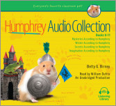 The Humphrey Audio Collection, Books 8-11
