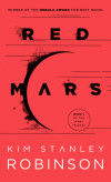 Spike TV to Adapt Kim Stanley Robinson's 'Red Mars' Trilogy
