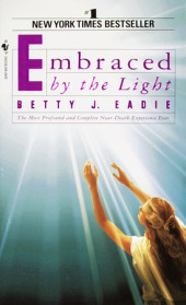 Embraced by the Light Cover