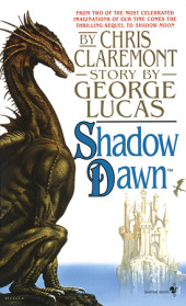 Shadow Dawn Cover