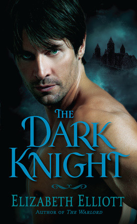 Elizabeth Elliott's long-awaited new novel, THE DARK KNIGHT, is coming soon—enter to win an early copy!