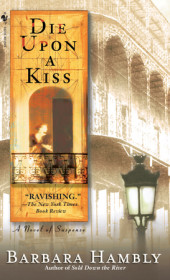 Barbara Hambly - Die Upon a Kiss Reviews