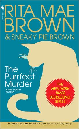 The Purrfect Murder