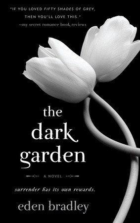 Erotic reads – if you like Fifty Shades of Grey try The Dark Garden