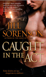 Romance author, Jill Sorenson – are romance covers too sexy? + Giveaway!