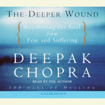 The Deeper Wound Cover