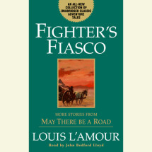Fighter's Fiasco Cover