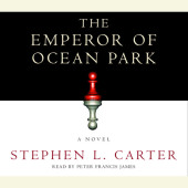 The Emperor of Ocean Park Cover
