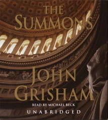 The Summons Cover