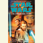 The Approaching Storm: Star Wars Cover