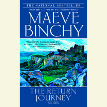 The Return Journey Cover