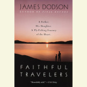 Faithful Travelers Cover