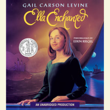 Ella Enchanted Cover
