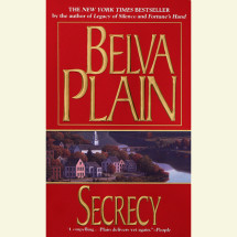 Secrecy Cover