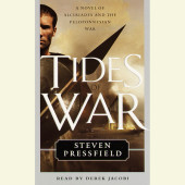 Tides of War Cover