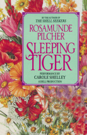 Sleeping Tiger Cover