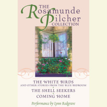 Rosamunde Pilcher Collection Cover