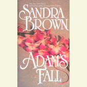 Adam's Fall Cover