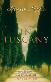 In Tuscany Cover