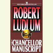 The Chancellor Manuscript Cover