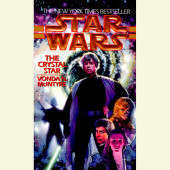 The Crystal Star: Star Wars Cover