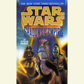 Shadows of the Empire: Star Wars Cover